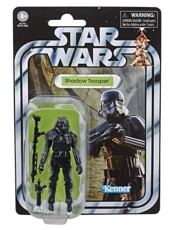 Star Wars The Vintage Collection 2019 Wave 24 Shadow Trooper Action Figure - Pre-order